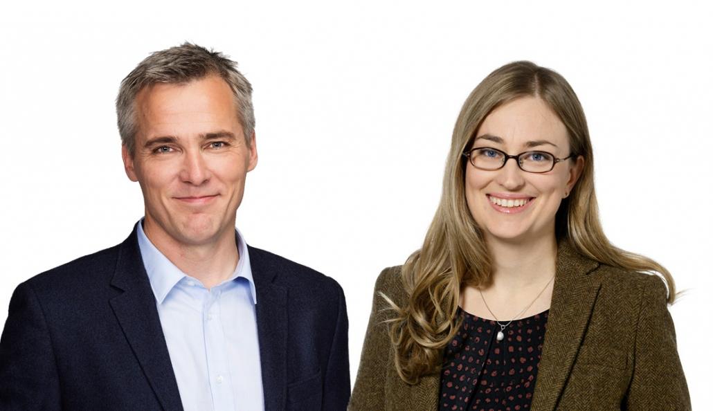 Adlercreutz ja Hopsu: Sote-uudistus käymässä kalliiksi Uudenmaan palveluille